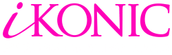 iKONIC Professional Styling Tools