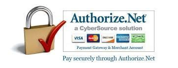 authorize credit card