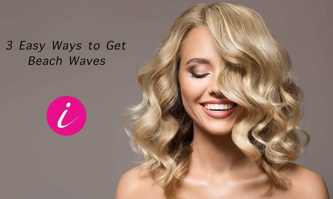 3 easy ways to get beach waves