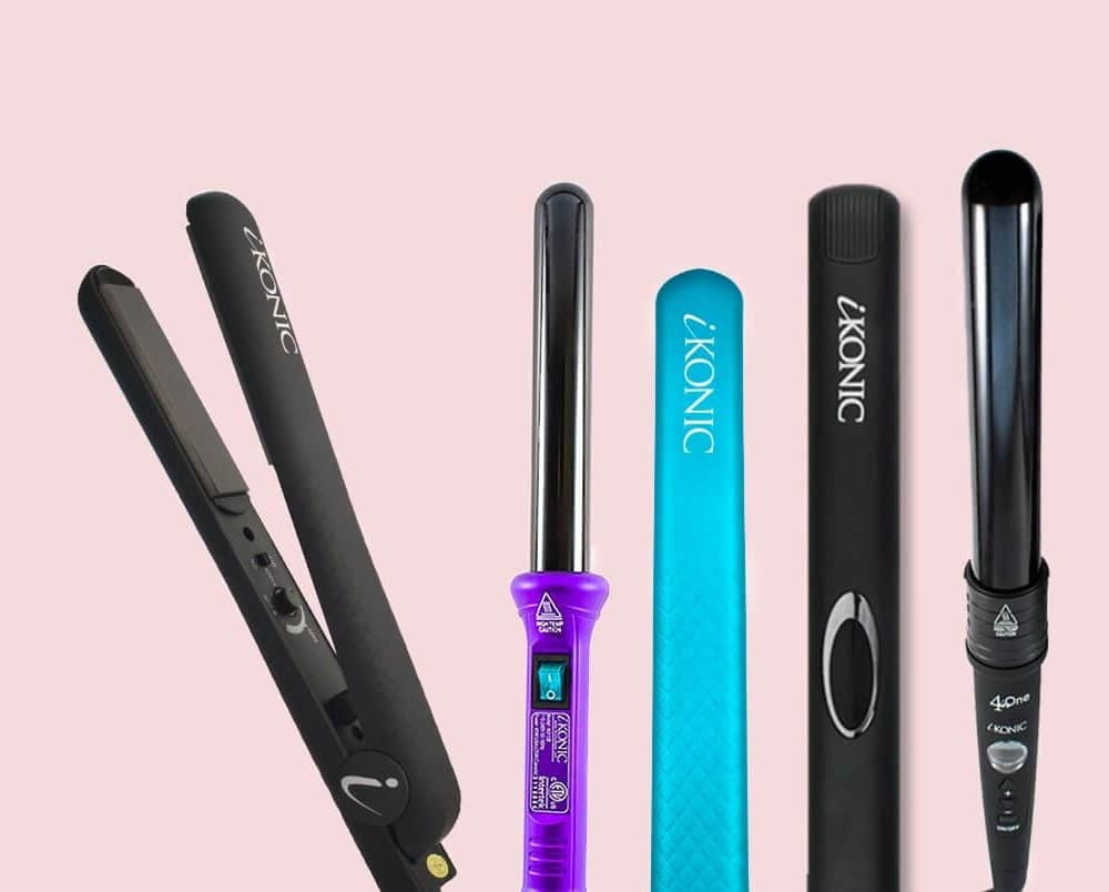 The Evolution of Hair Straighteners_ -replace picture under Popular Hair Straightening Tools