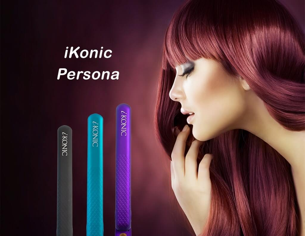 Perosna hair straightener